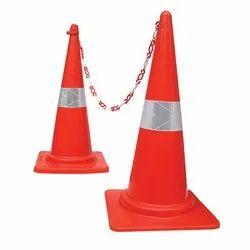 Traffic Cones 3.5kg
