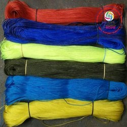 Braided Plastic Rope