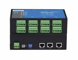 NP318T 2-Port Ethernet Converter