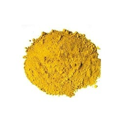 Natural Yellow Oxide