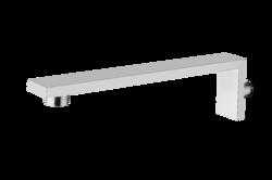 L Rectangle Shower Arm