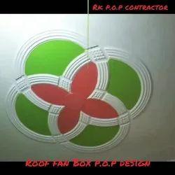 Colored POP Design Service