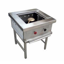 Ranjna Frost Single Burner Stainless Steel Gas Stove