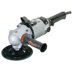 180mm Heavy Duty Sander and Polisher
