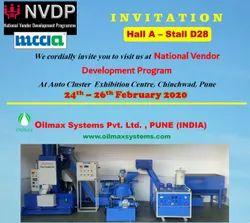 Invitation - Nationa Vendor Development Program