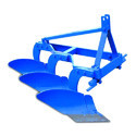 3 Bottom Moldboard Agricultural Plough