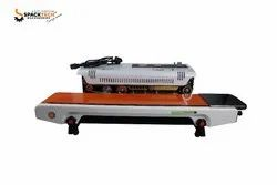 Automatic Continuous Bag Sealing Machine