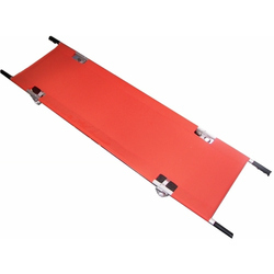 Single Fold Stretcher