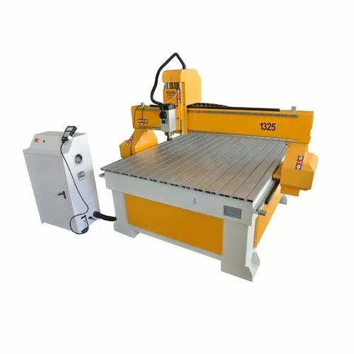 Single Head CNC Router Machine