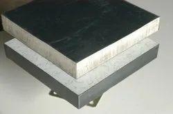 Laminate Flooring Commercial Building Access floor system - Calcium sulphate type, For Indoor, Anti-Skidding