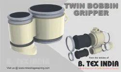 Twin Bobbin Gripper