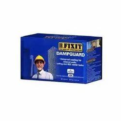 Dr. FX Dampguard-Blu