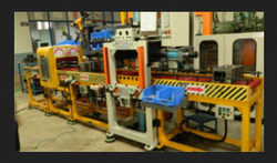Conveyors And Assembly Solutions