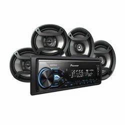 Pioneer MXT-X3869BT Car Audio System