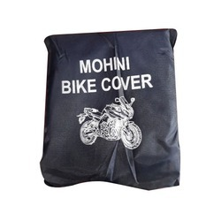 Polyester Bike Cover
