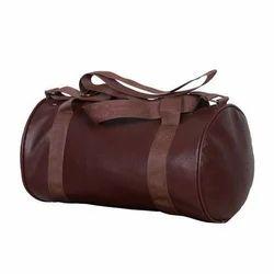 9768ba92af1b Men Leather Duffle Bag at Rs 6355  piece(s)