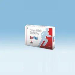 Phenyramidol HCL 400 Mg Tablets