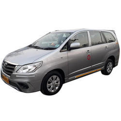 Innova Car Rental Services