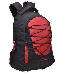 Adamson Lace Model Red Laptop Backpack