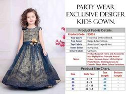 dbe3aa97026c Kids Party Wear - Children Party Wear Latest Price