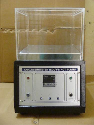 Analgesiometer (Eddy' ' s Hot Plate)