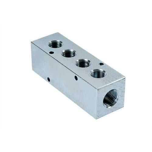S-T Hydraulic Header Manifolds, For Industrial, Rs 1500 /piece | ID:  15347576373
