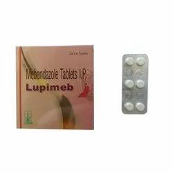 Lupimeb 100 Mg Tablet