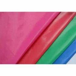 VARIOUS AVAIALBLE Plain Banglori Dyed Silk Fabric, Use: Garments