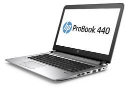 HP ProBook 440 G3 Notebook PC