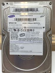 Lenovo Hard Disk Drive