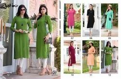 100 Miles- Fancy Ladies Kurti