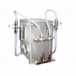 Automatic Aloe Vera Juice Bottle Filling Machine