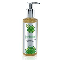 Gel Schloka Moroccan Argan Oil Cleanser, Bottle, Packaging Size: 200 Ml