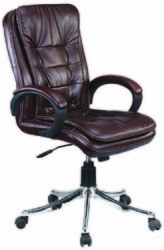 7215 Revolving M/b Chair