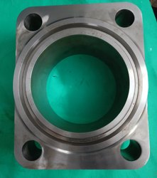 A 105 Square Flanges