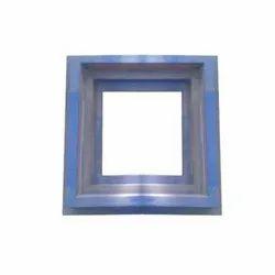 Square Blue FRP Manhole Cover Mould