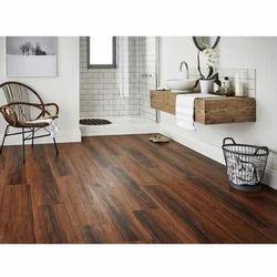 Bathroom Vinyl Flooring At Rs 65 Sq Feet Vinyl Floorings Id