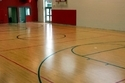 20 mm Basketball Court Flooring Services