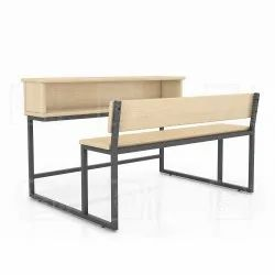 Wooden School Classroom Furniture