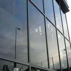 Curtain Wall Glazing Service