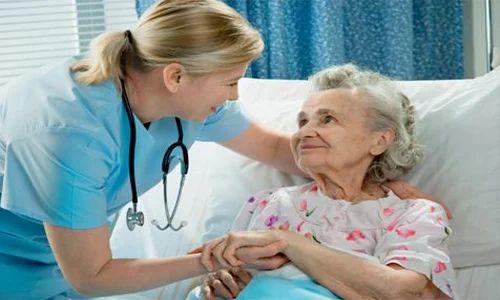 Geriatric Nursing Care Service, हेल्थ केयर