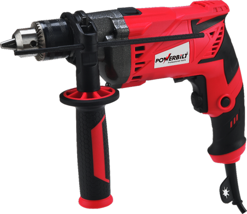Powerbilt Impact Drill Machine