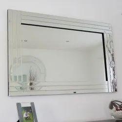 Mirror Works Designing
