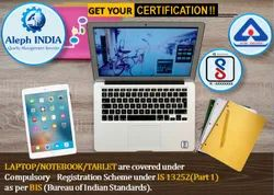 Bis Registration Laptop/Notebook/Tablet