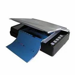 A300 Plustek Optic Book Scanner