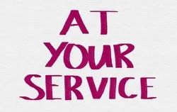 Personal Services