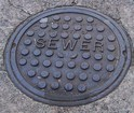 Sewer Manhole Covers