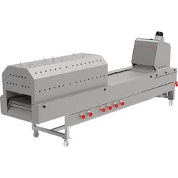 12 Inch Automatic Chapati Making Machine