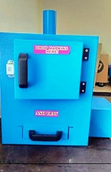 ABM Sanitary Napkin Napkin Incinerator