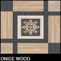 Matt Porcelian Floor Tiles